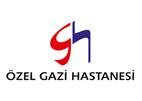 Özel gazi hastanesi logo