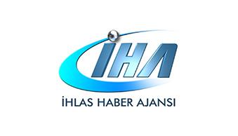 ihlas haber ajansı logo