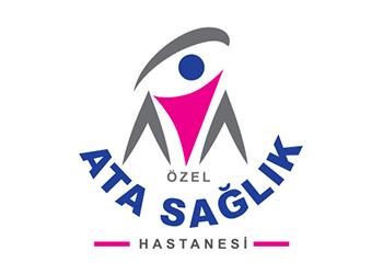 Ata Sağlık Hastanesi logo