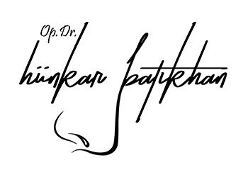 Op. Dr. Hünkar Batıkhan logo