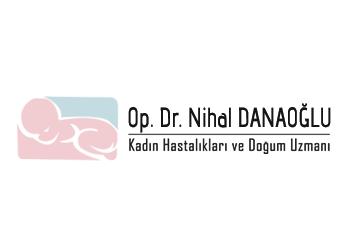 Op. Dr. Nihal Danaoğlu logo